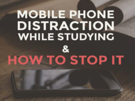 how-to-stop-getting-distracted-by-mobile-phone-studying