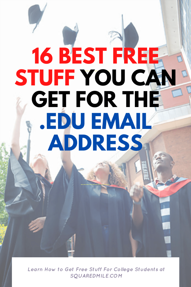 free-stuff-college-students-for-edu-email