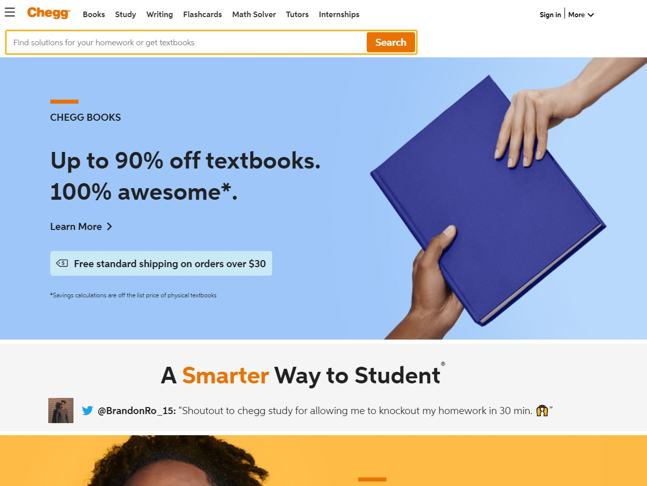 chegg buy and rent textbooks with free shipping