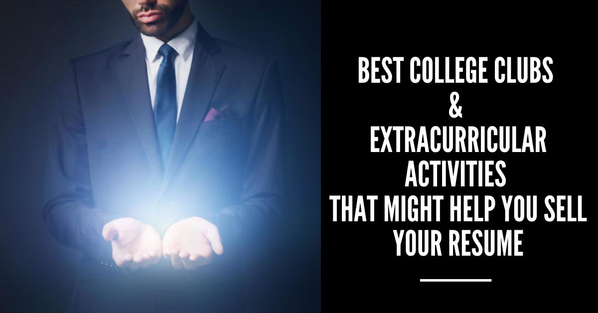 best-clubs-and-extracurricular-activities-in-college-for-resume