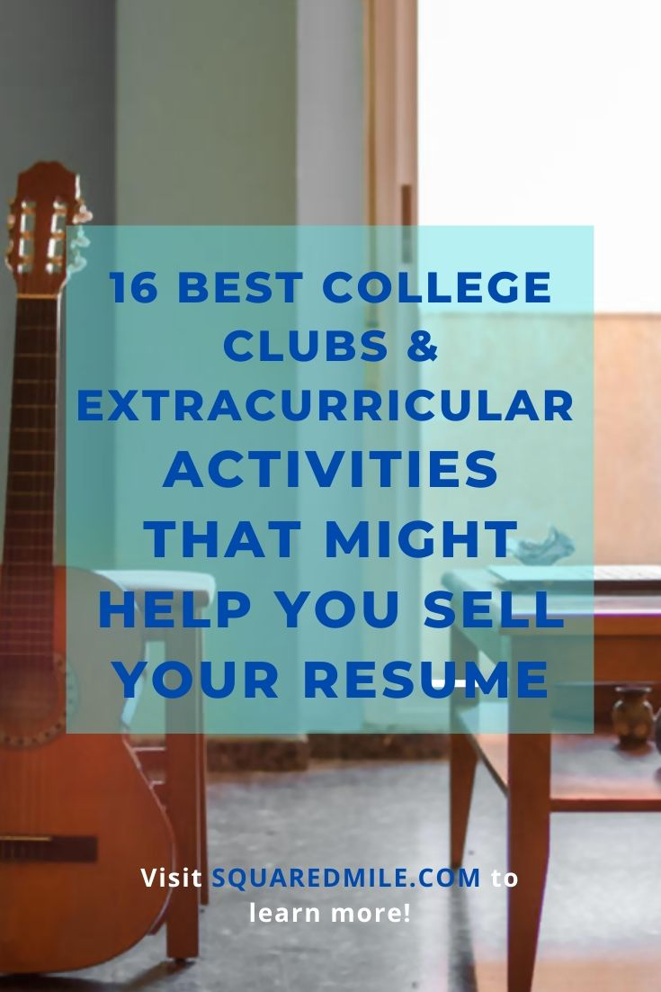 best-college-clubs-extracurricular-activities-to-build-resume