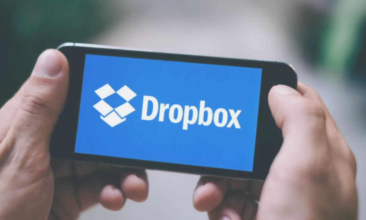 dropbox offers free space due to covid-19