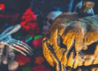 covid-safe-halloween-at-home