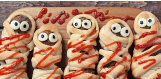 easy-Halloween-party-snacks-and-cake-ideas
