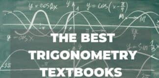 best-trigonometry-textbooks